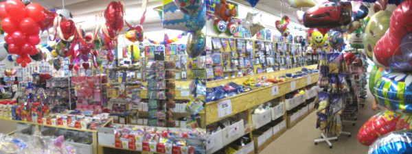 Luftballons Ballonsupermarkt Luftballlonshop