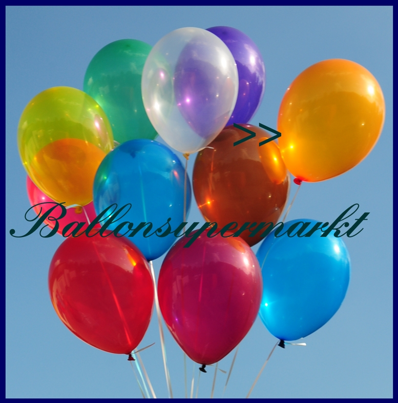 deko-luftballons-kristallfarben-orange