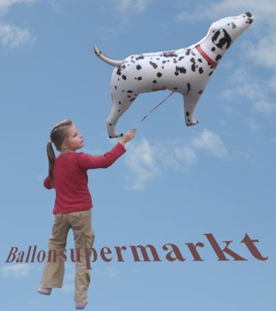 Kinder Luftballons Dalmatiner