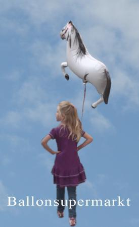 Kinder Luftballon Pferd, Luftballon-Pferd