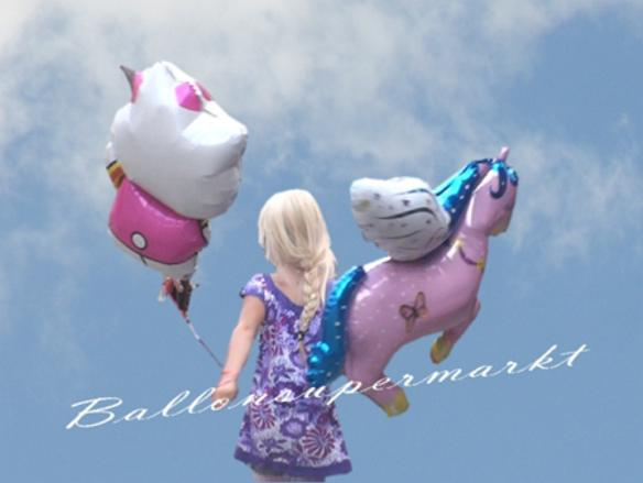 Kinder Luftballons